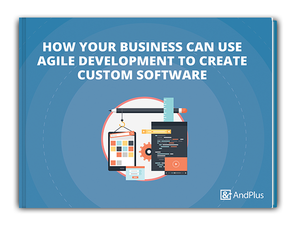 How Your Business Can Use Agile Development To Create Custom Software