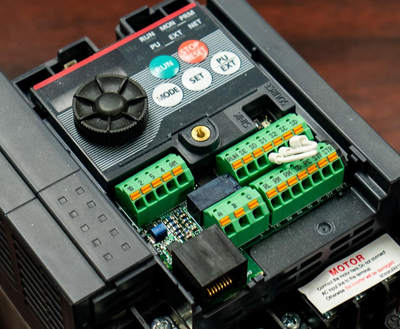 IoT: NexRev DrivePak Software